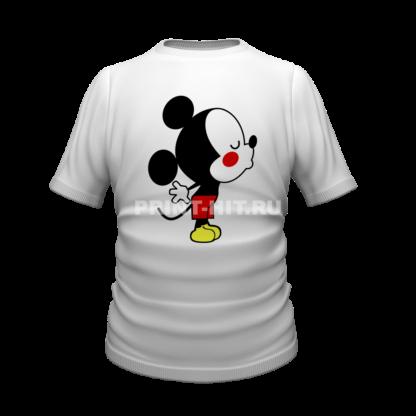 футболка парная для двоих 1