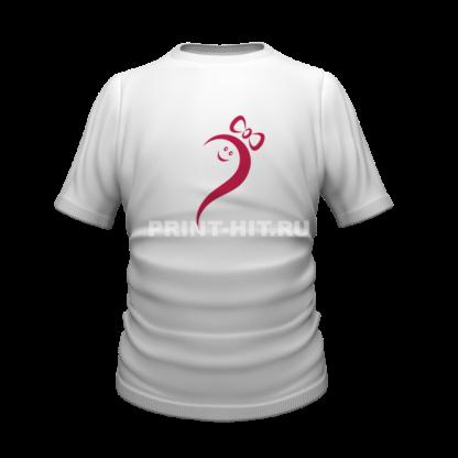 футболка парная для двоих 51