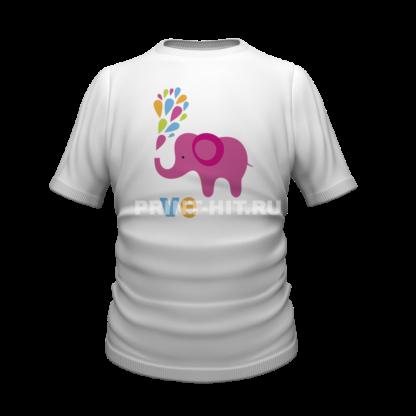 футболка парная для двоих 49