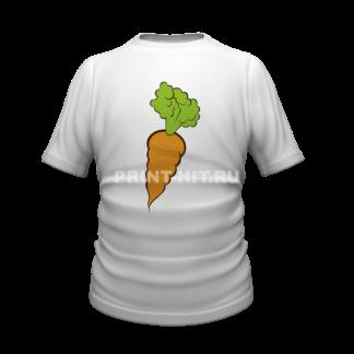 футболка парная для двоих 23