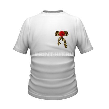 футболки к 9 мая 3